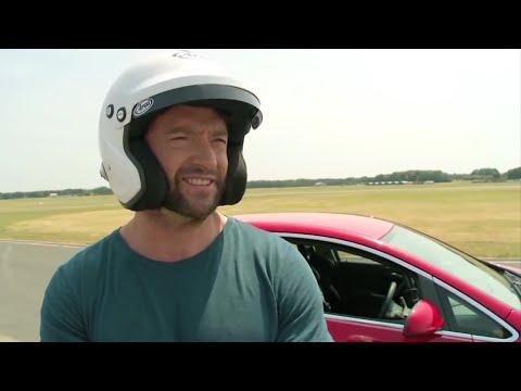 Stig Vs Stars | Top Gear | BBC