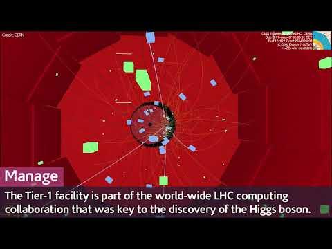 60 Second Science: Scientific Computing - YouTube