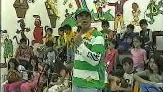 Bizim Çocuklar Ve Barışcan-Biz Çocuklar-Artemis Müzik Evi-9.sezon 27.05.2006
