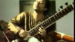 Нишат Кхан, Суквиндер Сингх - Рага Бхайрави. Вечерняя программа, Наваратри, Кабелла, 08 10 1994
