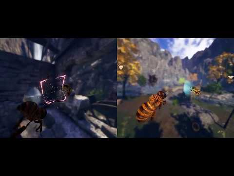 Видео № 0 из игры Bee Simulator [Xbox One]