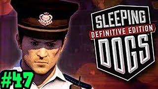 Sleeping Dogs - Cảnh Sát Truy Bắt Băng Đảng Giang Hồ - Tập 47 | Big Bang