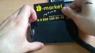 Samsung Galaxy S5 mini. Как разобрать. Замена дисплея