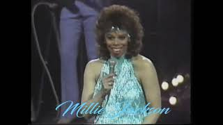 Millie Jackson Ugly Men This Is It (Live in London 1984)