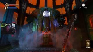 BioShock™ Remastered 🚱20: Wir schwingen den Golfschläger