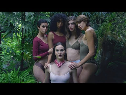 SOFI TUKKER - Benadryl (Official Video) [Ultra Music]