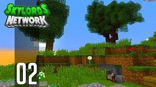 Skyblock 免费在线视频最佳电影电视节目 ViveosNet - Minecraft skyblock spielen