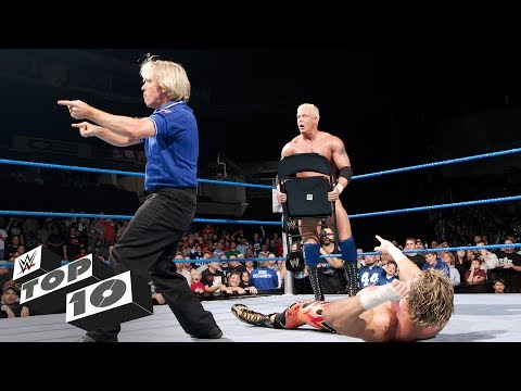 Download Creative cheaters - WWE Top 10