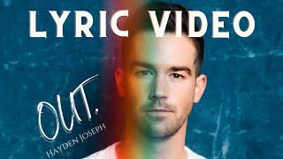 Hayden Joseph Out