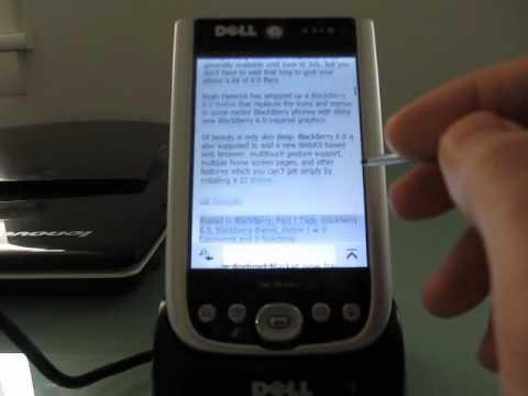 HD2 POUR TÉLÉCHARGER TCPMP HTC