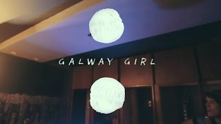 Ed Sheeran - Galway Girl (VFF cover)