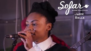 Jazze Belle - More Than A Woman (Aaliyah Cover) | Sofar NYC
