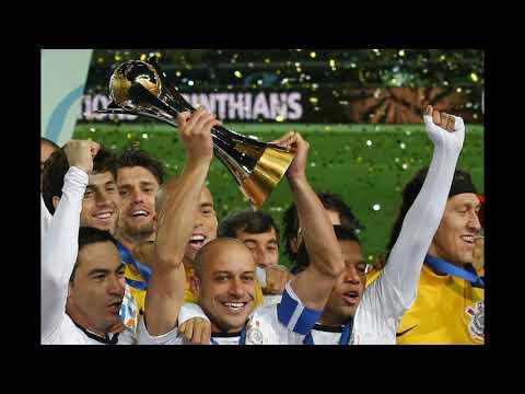 Por dívida, Justiça determina penhora de taça do Mundial do Corinthians