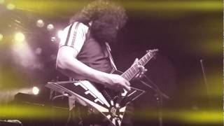 Stryper - The Rock That Makes Me Roll (live music video 2010/2011 tour)