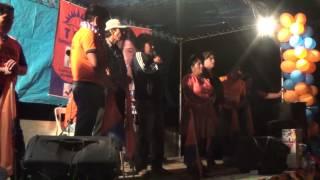 preview picture of video 'proclamacion en Aguayrenda - marcial rengifo ejecutivo seccional de yacuiba TPT'