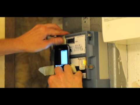 Video of Energy Meter