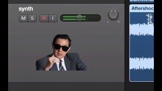 更改音軌圖示 Change Track Icon