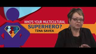 Multicultural Superhero TV Spotlight