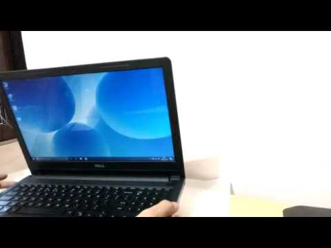 NEW DELL INSPIRON 15 3000 3567 SERIES UNBOXING AND OVERVIEW