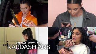 KUWTK | Kardashian-Jenners Learn of Tristan's Cheating Scandal | E!