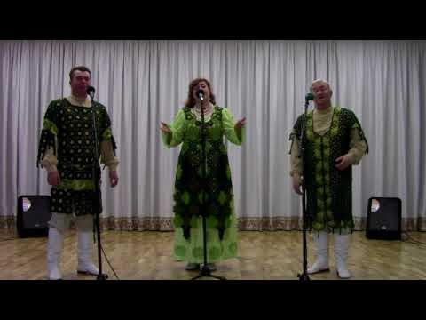 Семейный ансамбль народной песни «Хмель»