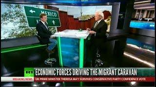 The Caravan Conversation with John Kavulich | Kholo.pk