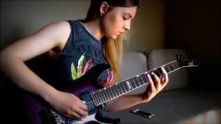Dream Theater - Repentance guitar solo
