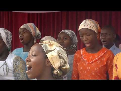 Deeper Life Youth Choir - Our Father Who art in Heaven