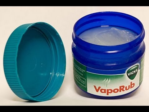 8 Surprising Ways To Use Vicks Vaporub