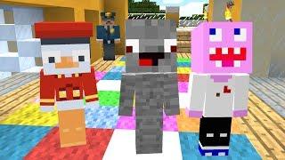 Wir müssen in den Knast! Minecraft Babycraft [Deutsch/HD] Minecraft Film Deutsch