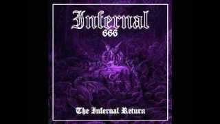 Infernal - Godforsaken (With Hate I Burn)