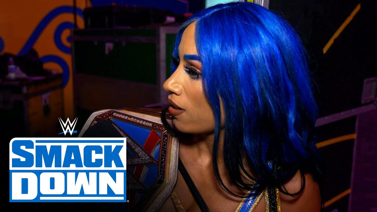 John Cena Book Release Date, Sasha Banks Sends Message To Carmella, Charlotte – Asuka