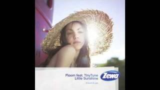Floom feat. TinyTune - Little Sunshine