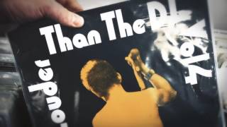 Billy Talent - Louder Than The DJ (Official Lyric Video