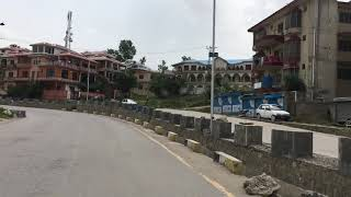 preview picture of video 'Rawalakot Hosuing Scheme'