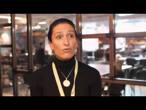 Sophie Albizua Co-founder – eNova Partnership at Savant eCommerce London '15