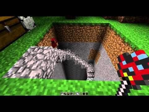 [1.2.5] Minecraft Minions   Лучшие моды для minecraft\