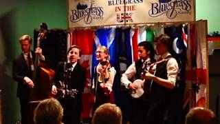 The Vanguards - Katy Daley (Traditional / Paul 'Moon' Mullins / The Stanley Brothers)