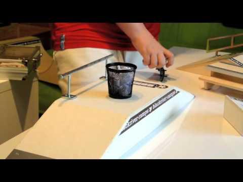Fingerboard & BMX