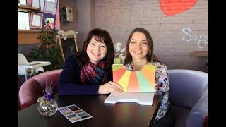 Интервью с Татьяной Маменко. Как создавался инструмент для цветового анализа внешности