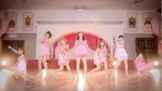 Berryz工房 「愛の弾丸」 (Dance...