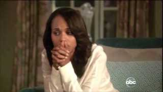 Scandal Olitz: 2x20 (3) You're All I Need