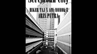 preview picture of video 'SEREMBAN CITY - HIKER TAJ X ACU MOMOK X ARIS PUTRA'