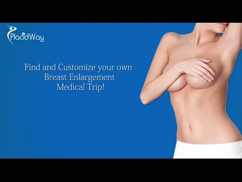 18 Breast Augmentation Clinics in Europe