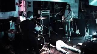 Video B_side - Umírám -  křest 18.2.2017 Náchod