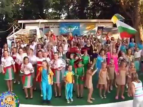 Звезды фестиваля Танцуем Вместе
