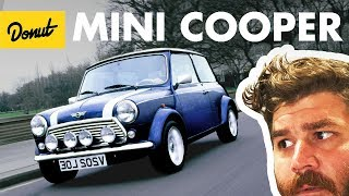 Mini Cooper - Everything You Need to Know   Up To Speed