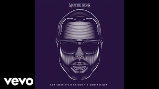 Maître Gims - Boucan (Audio) ft. Jul, DJ Last One