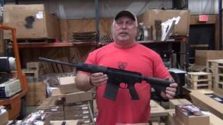 Del-Ton Echo 316 AR-15 Carbine Rifle - RFTM16-0