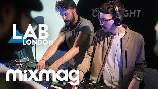 llyus & Barrientos - Live @ Mixmag Lab London 2019